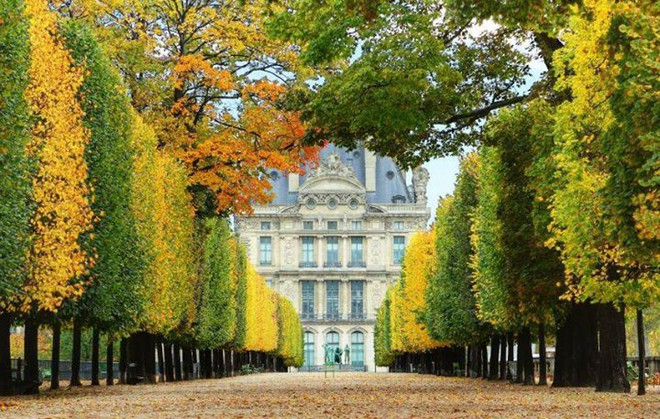 5 điểm đến mùa thu sẽ khiến bạn ngất ngây vì phong cảnh đẹp như trong mơ - Ảnh 13.