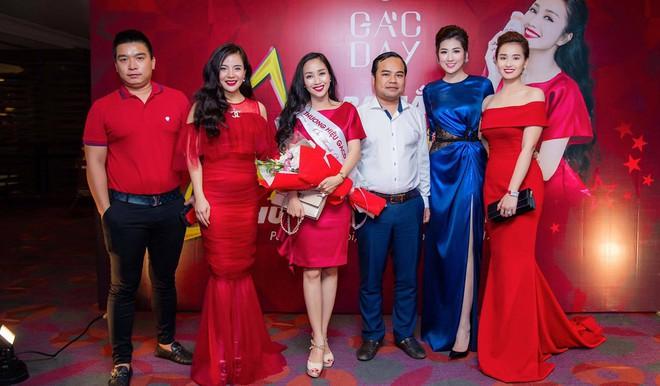 Ốc Thanh Vân lên tiếng vì những ồn ào liên quan tới việc làm đại sứ cho công ty mỹ phẩm giả - Ảnh 2.