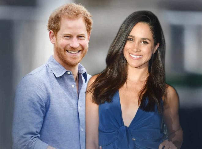 Không chỉ có tình yêu mật ngọt, lời cầu hôn và nhẫn đính hôn của Hoàng tử Harry cũng tựa như cổ tích - Ảnh 1.