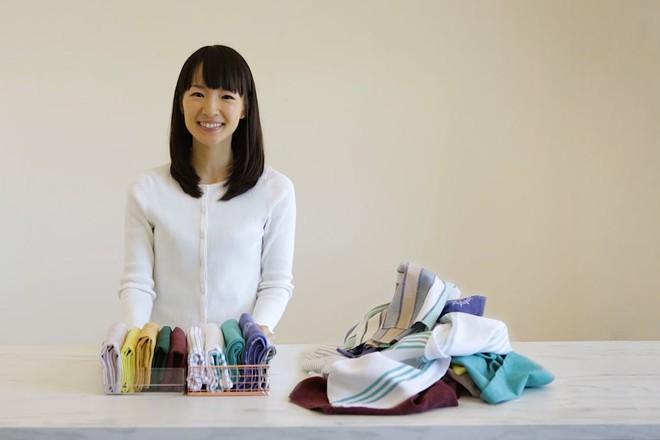 Chuyên gia người Nhật chỉ ra 2 nơi lộn xộn nhất trong nhà bếp và cách khắc phục  - Ảnh 1.