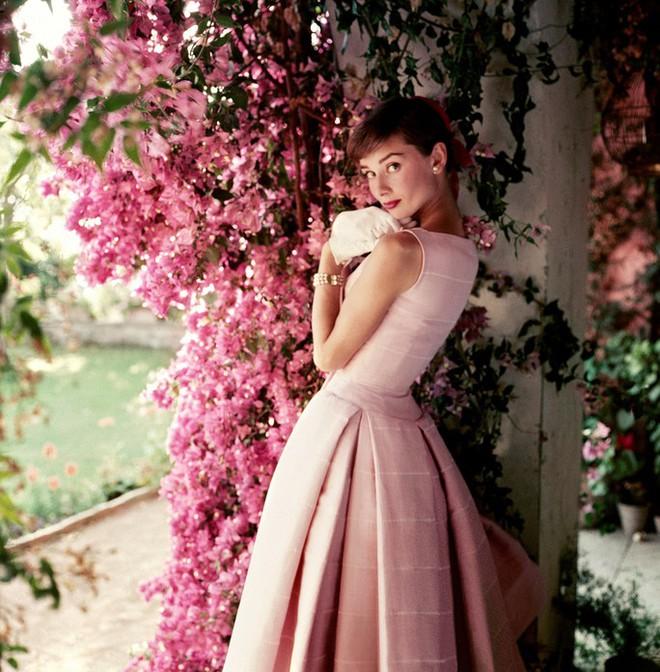 Bí mật thân hình mảnh khảnh của biểu tượng nhan sắc Audrey Hepburn, được tiết lộ bởi chính con trai ruột của bà - Ảnh 5.