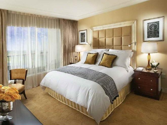 Tư vấn bố trí nội thất căn hộ 70m² với 2 phòng ngủ gọn thoáng và hợp phong thủy cho vợ chồng 8x - Ảnh 11.