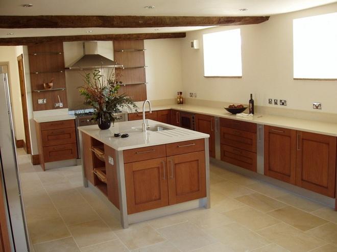 Tư vấn bố trí nội thất căn hộ 70m² với 2 phòng ngủ gọn thoáng và hợp phong thủy cho vợ chồng 8x - Ảnh 4.