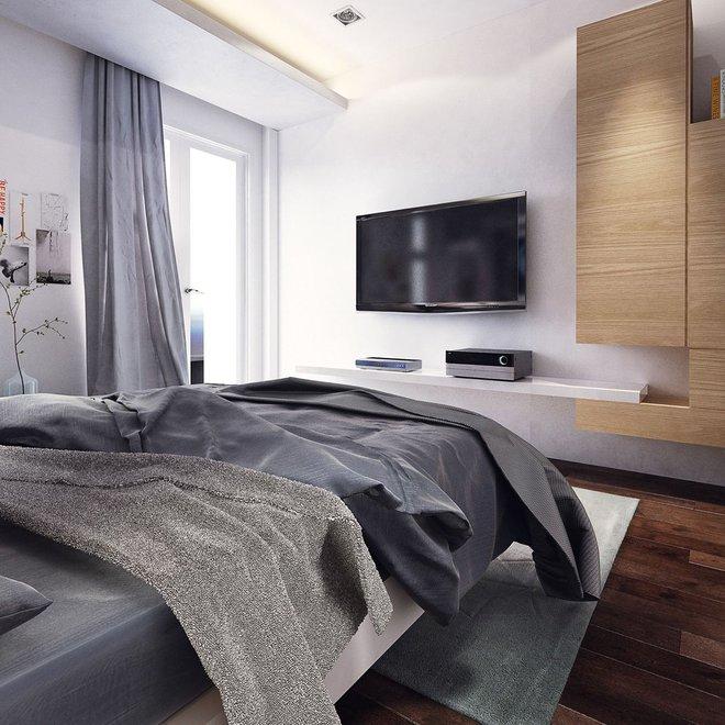6 ý tưởng thiết kế phòng ngủ đẹp hoàn hảo thu hút mọi ánh nhìn - Ảnh 13.