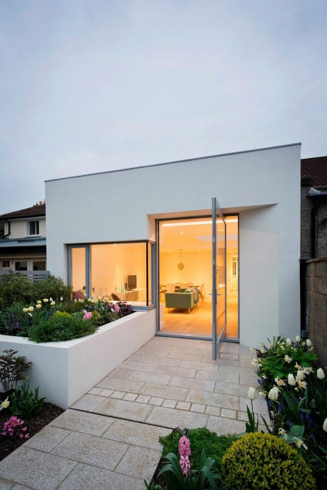 Nhà ấm cúng, vườn nhỏ mà đẹp như tranh, đây chính là ngôi nhà khiến ai cũng muốn trở về - Ảnh 11.