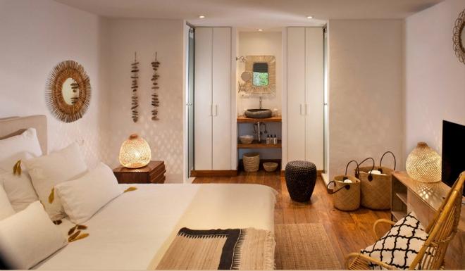 12 phòng ngủ tuyệt đẹp và ngập tràn cảm hứng khiến bạn thích mê - Ảnh 9.
