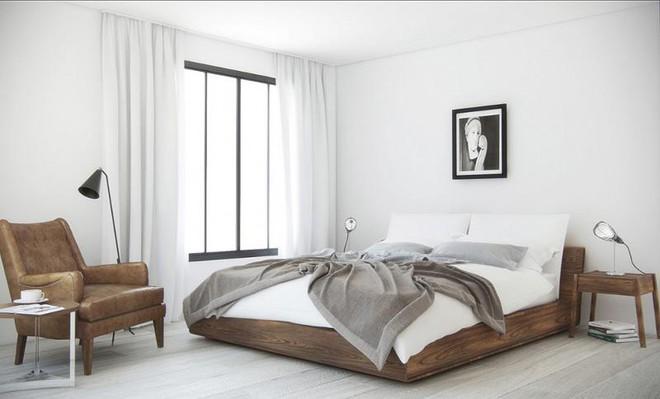 12 phòng ngủ tuyệt đẹp và ngập tràn cảm hứng khiến bạn thích mê - Ảnh 10.