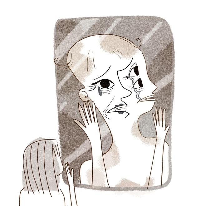 Chồng chán vợ là quá đúng nếu các chị cứ như thế này (Kỳ 1) - Ảnh 3.