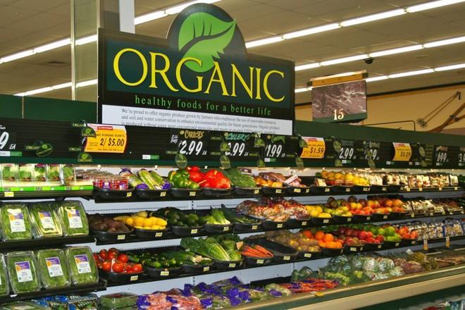 Thực phẩm organic – Xu hướng ăn uống được lòng người tiêu dùng thông thái - Ảnh 3.