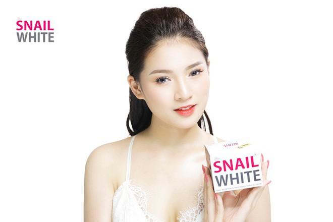 Snail White – Mỹ phẩm dưỡng da từ ốc sên rất tốt cho làn da bạn - Ảnh 4.