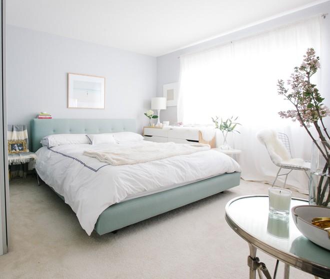 12 phòng ngủ tuyệt đẹp và ngập tràn cảm hứng khiến bạn thích mê - Ảnh 5.