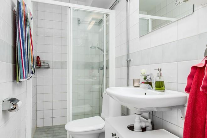 Khám phá căn hộ của chàng trai độc thân được thiết kế theo xu hướng hot nhất năm 2018 - Ảnh 8.