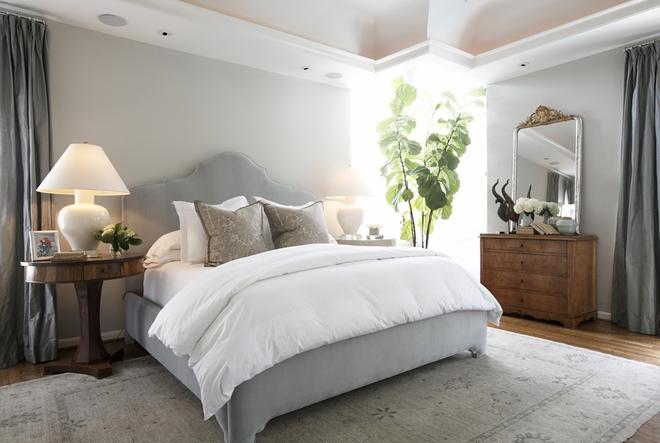 12 phòng ngủ tuyệt đẹp và ngập tràn cảm hứng khiến bạn thích mê - Ảnh 6.