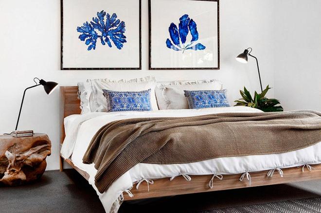 12 phòng ngủ tuyệt đẹp và ngập tràn cảm hứng khiến bạn thích mê - Ảnh 7.