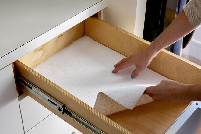 Mẹo sắp xếp đồ trong ngăn kéo cực thông minh bất cứ ai cũng nên biết - Ảnh 9.