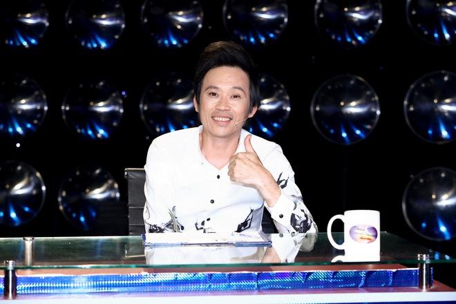 Hoàng Yến Chibi hóa điên vì mất con, Hoài Linh - Mỹ Linh đồng loạt nổi da gà - Ảnh 1.