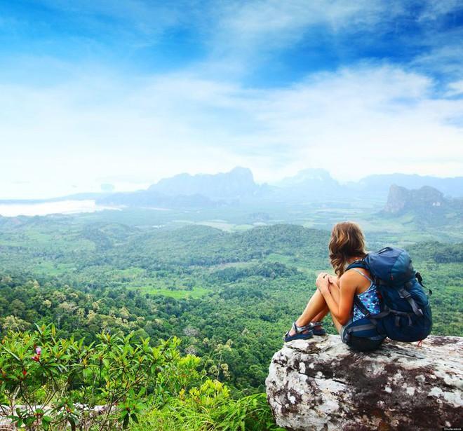 Làm thế nào để du lịch một mình vừa vui lại an toàn? Đọc ngay 50 bí kíp dành riêng cho những chị em ham xê dịch! - Ảnh 5.