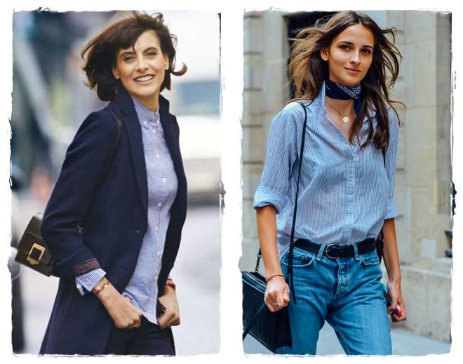 Nói không với kem che khuyết điểm: Xu hướng không thể bỏ qua hay quan điểm tân thời về sắc đẹp của phụ nữ Pháp - Ảnh 4.