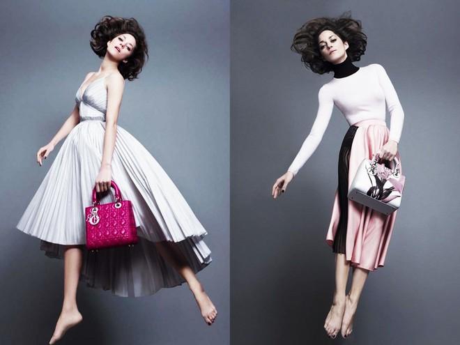 Nói không với kem che khuyết điểm: Xu hướng không thể bỏ qua hay quan điểm tân thời về sắc đẹp của phụ nữ Pháp - Ảnh 5.