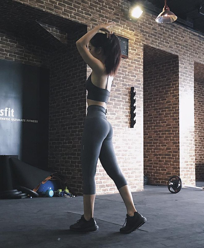 Mục tiêu giảm cân của cô gái trẻ Hà thành vượt ngoài mong đợi nhờ những bí quyết này đây - Ảnh 9.