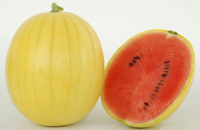 Những loại trái cây bất chấp mọi quy luật để tồn tại với vẻ ngoài vô cùng kỳ dị - Ảnh 4.