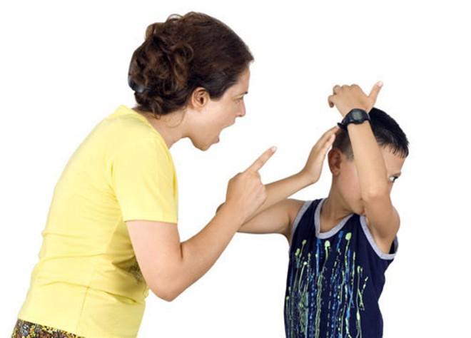 Dù có tức giận cỡ nào, cha mẹ không được đánh con trong 3 độ tuổi này - Ảnh 3.