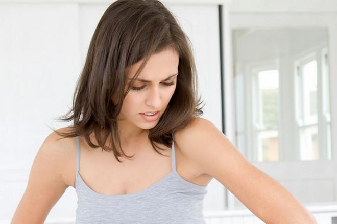 Những nguyên nhân phổ biến gây chảy máu ngoài chu kỳ kinh nguyệt bạn không cần lo lắng quá - Ảnh 1.