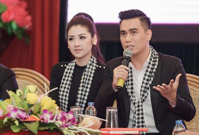 Hết bọc răng sứ, diễn viên Việt Anh lại tiếp tục lên đời nhan sắc nhờ phun thêu lông mày - Ảnh 2.