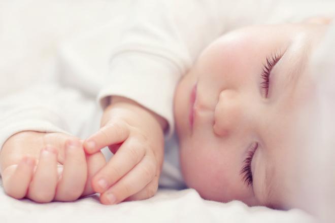 Không còn tiếng khóc – phương pháp luyện ngủ mới khỏe cho cả bé và bố mẹ - Ảnh 2.