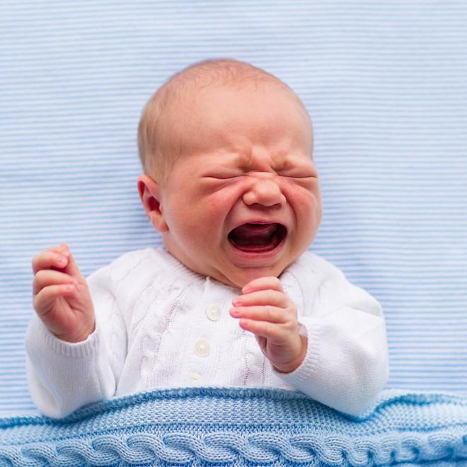 Không còn tiếng khóc – phương pháp luyện ngủ mới khỏe cho cả bé và bố mẹ - Ảnh 3.