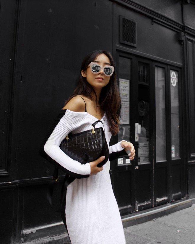 Để mà nói về street style của quý cô châu Á tuần này thì chỉ có thể là: xuất sắc! - Ảnh 6.