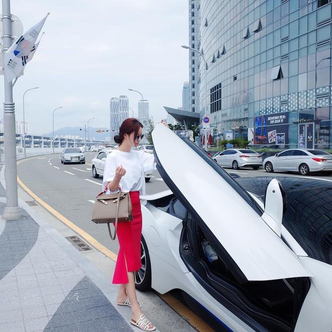 Để mà nói về street style của quý cô châu Á tuần này thì chỉ có thể là: xuất sắc! - Ảnh 13.