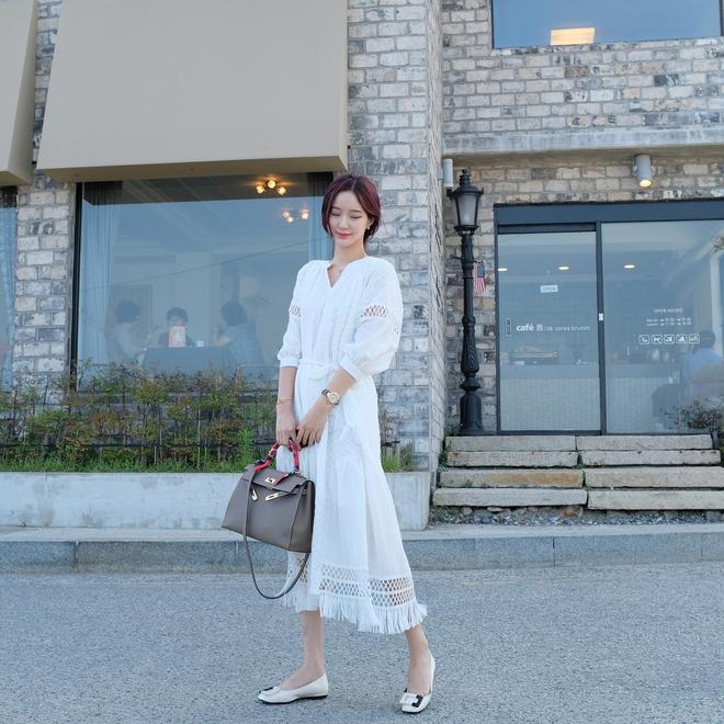 Để mà nói về street style của quý cô châu Á tuần này thì chỉ có thể là: xuất sắc! - Ảnh 12.
