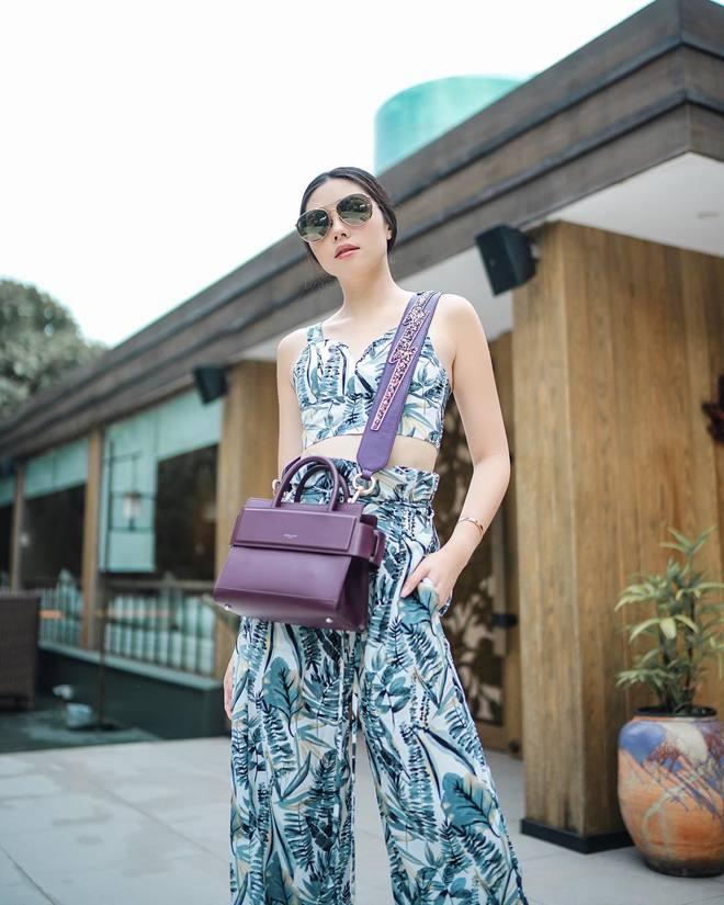 Để mà nói về street style của quý cô châu Á tuần này thì chỉ có thể là: xuất sắc! - Ảnh 4.
