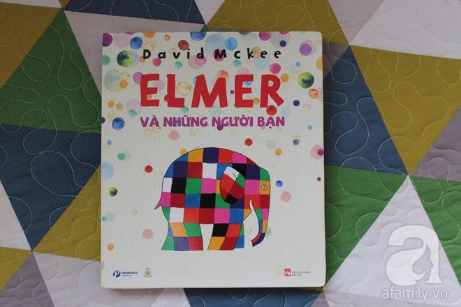 Nếu có con vào lớp 1, bố mẹ hãy đọc ngay cho trẻ những cuốn sách này! - Ảnh 2.