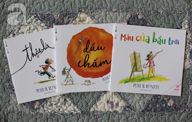 Nếu có con vào lớp 1, bố mẹ hãy đọc ngay cho trẻ những cuốn sách này! - Ảnh 4.