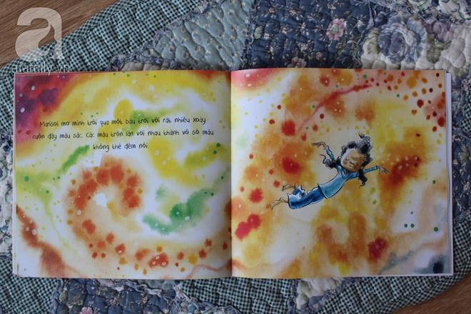Nếu có con vào lớp 1, bố mẹ hãy đọc ngay cho trẻ những cuốn sách này! - Ảnh 6.