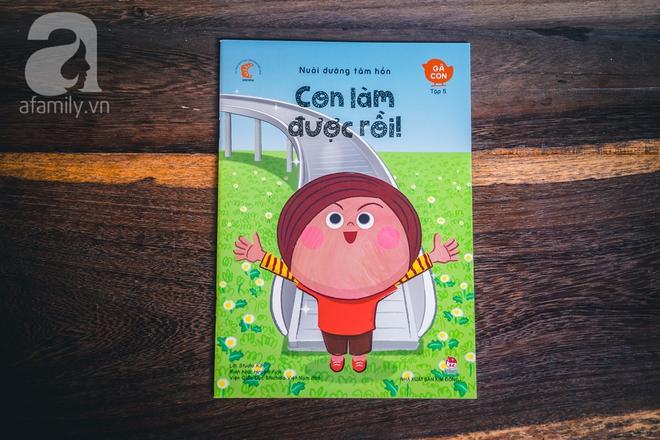 """Mỗi ngày đọc một cuốn sách – bí quyết để giúp con trở thành em bé có khí chất """"hạng nhất"""" - Ảnh 6."""