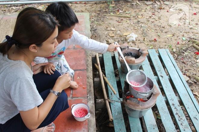 Không phải trường quốc tế, đây mới là những kiểu trường mầm non kén phụ huynh nhất Sài Gòn - Ảnh 2.