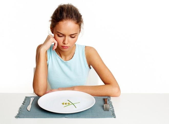 Càng cố giảm cân lại càng tăng cân - sai lầm từ những quan niệm tưởng chừng là đúng - Ảnh 4.