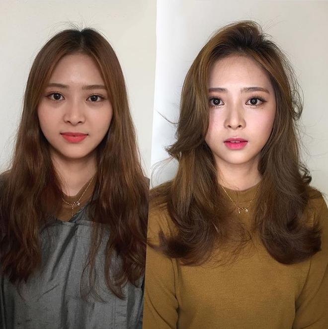 Là phụ nữ, nhất định phải chọn cho mình được kiểu tóc đẹp và trang điểm thật xinh! - Ảnh 5.