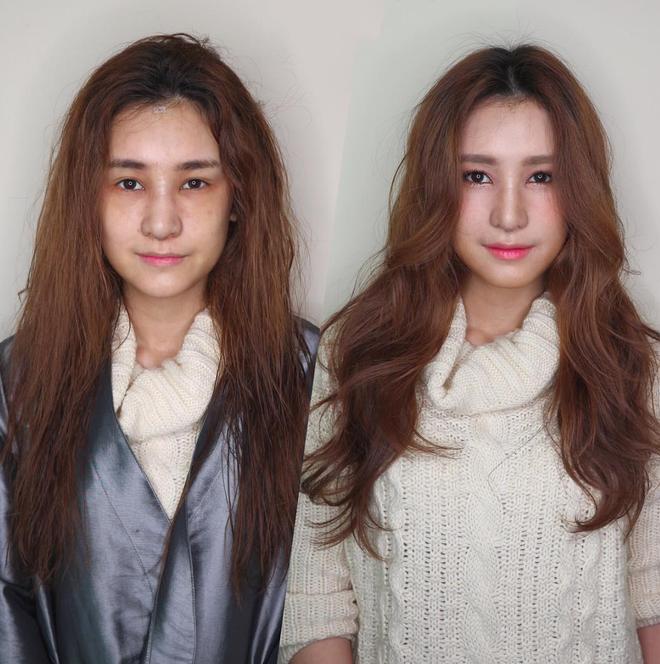 Là phụ nữ, nhất định phải chọn cho mình được kiểu tóc đẹp và trang điểm thật xinh! - Ảnh 12.