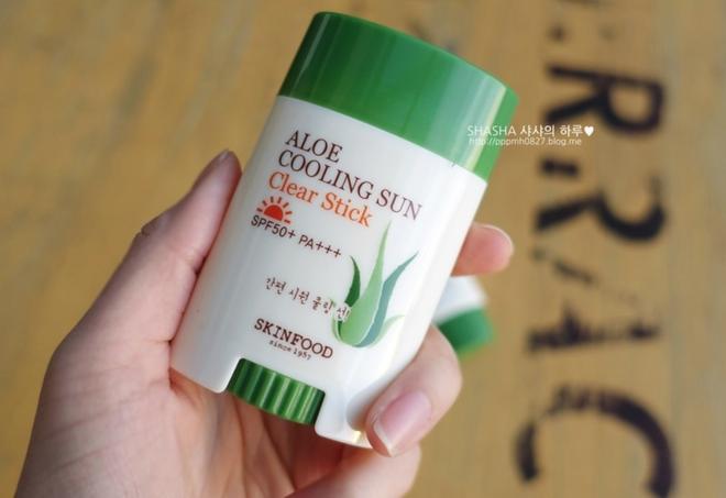 5 loại kem chống nắng Hàn Quốc giúp da giảm ngay 5 độ C khi thoa lên mặt - Ảnh 1.