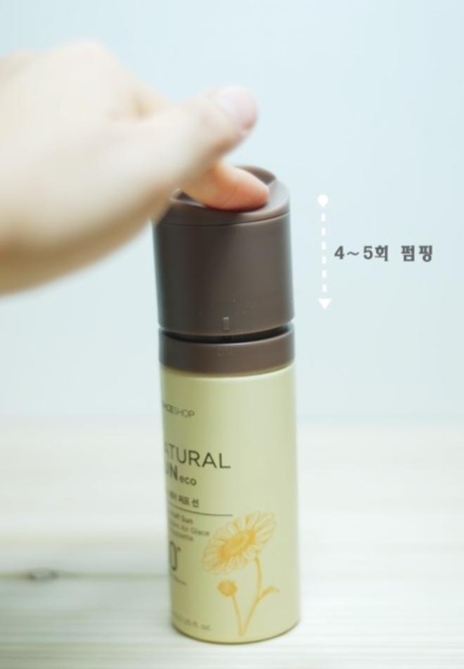5 loại kem chống nắng Hàn Quốc giúp da giảm ngay 5 độ C khi thoa lên mặt - Ảnh 14.
