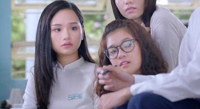 Cô gái đến từ hôm qua lại tung MV nhạc phim đầy cảm xúc  - Ảnh 3.