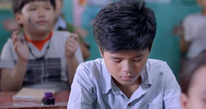 Cô gái đến từ hôm qua lại tung MV nhạc phim đầy cảm xúc  - Ảnh 4.