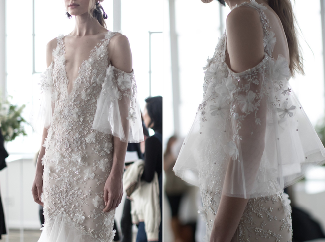 Còn mấy ngày nữa là lên xe hoa, cùng dự đoán xem Thu Thảo chọn kiểu váy cưới nào trong ngày hạnh phúc nhất - Ảnh 12.