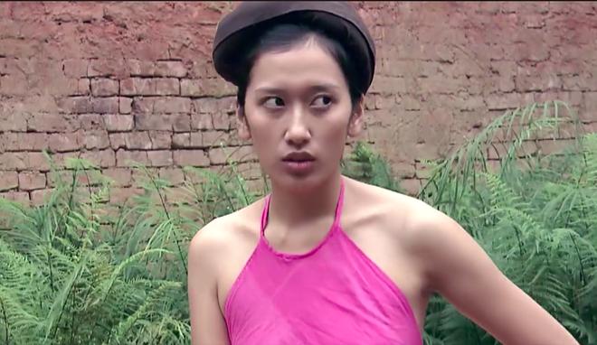 Thương nhớ ở ai lại gây sốc với cảnh Thanh Hương cởi áo tắm tiên - Ảnh 8.