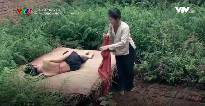 Thương nhớ ở ai lại gây sốc với cảnh Thanh Hương cởi áo tắm tiên - Ảnh 11.