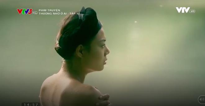 Thương nhớ ở ai lại gây sốc với cảnh Thanh Hương cởi áo tắm tiên - Ảnh 4.